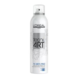 L'Oréal Tecni.ART Fix Anti-Frizz - 250 ml