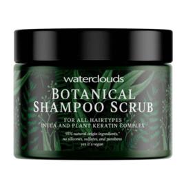 Waterclouds Botanical Shampoo Scrub - 200 ml