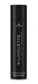 Schwarzkopf Silhouette Hairspray Super Hold - 300 ml