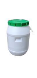 Schroef dekselvat 30 liter