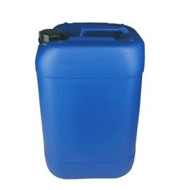 jerrycan transparant 25 liter blauw
