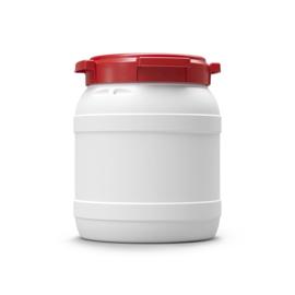 Schroefdekselvat 15 liter