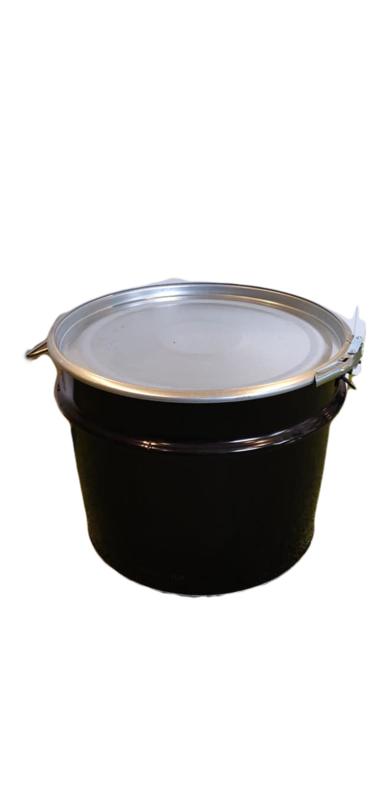 Metalen 32 liter conische