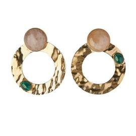 Earrings Sonia Rose