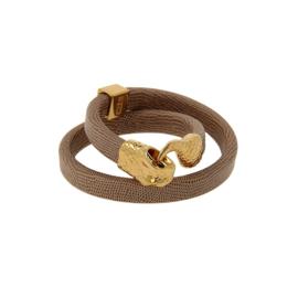 Snake Bracelet by Otazu