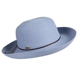 Anna Lavender Blue by Bronté Hats