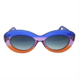 G36 Blue Pink Orange