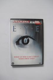 Asiamania: The Eye