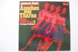James Last - Annchen von Tharau bittet zum Tanz 2
