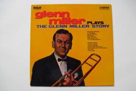 "Glenn Miller - Glenn Miller ""Plays The Glenn Miller Story"""