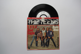 The Teens - 1-2-3-4 Red Light