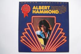 Albert Hammond - Golden Highlights