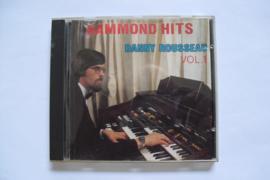 Danny Rousseau - Hammond Hits Vol.1