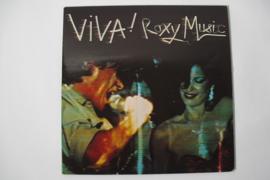 Roxy Music - Viva! The Live Roxy Music Album