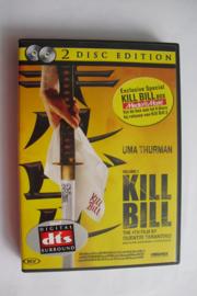 Kill Bill, 2 Disc Edition