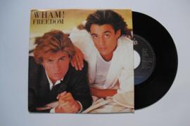Wham! - Freedom