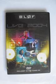 Blof - Live 2004, inclusief extra audio CD