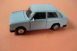 Modelauto Trabant 601-S, schaal 1:43