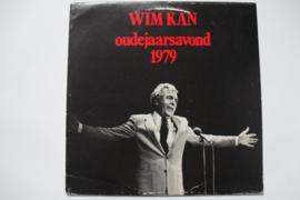 Wim Kan - Oudejaarsavond 1979