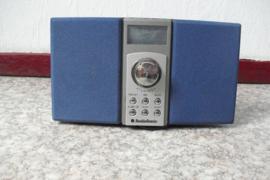 AudioSonic CL-435 wekkerradio