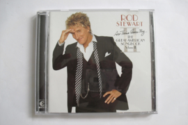 Rod Stewart - As Time Goes By...The Great American Songbook Volume II
