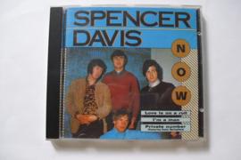 Spencer Davis - Now