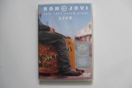 Bon Jovi - This Left Feels Right Live, 2 DVD set