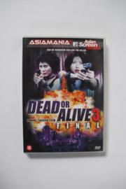 Asiamania: Dead or Alive 3 Final