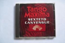 Sexteto Canyengue - Tango Maxima