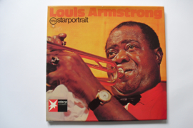 Louis Armstrong - Starportrait Louis Armstrong
