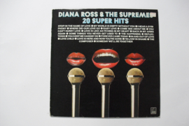 Diana Ross & The Surpremes - 20 Super Hits