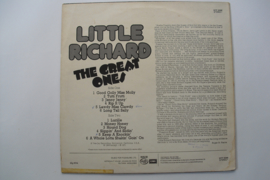Little Richard - The Great Ones