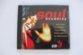 Soul Classics CD 3