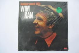Wim Kan - Oudejaarsavond 1973
