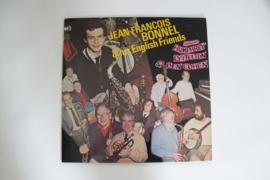 Jean Francois Bonnel & His English Friends - Featuring Humphrey Lyttelton & Ben Cohen