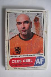 Cees Geel - AF - terug naar Srebrenica