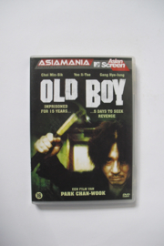 Asiamania: Old Boy