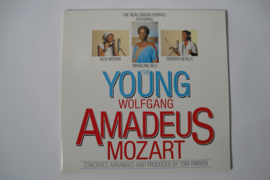 The New London Chorale - The Young Wolfgang Amadeus Mozart