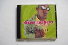 Disco Knallers Uit De Seventies !