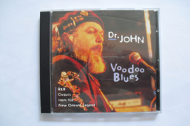 Dr. John - Voodoo Blues