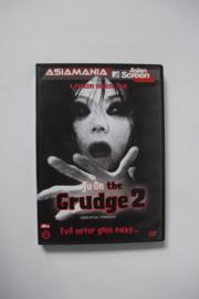 Asiamania: Ju-On The Grudge 2