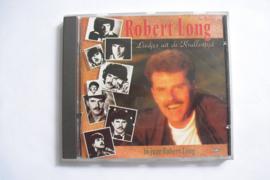 Robert Long - Liedjes uit de Krullentijd
