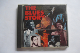 Various - The Blues Story