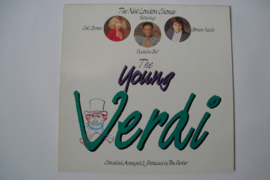 The New London Chorale - The Young Verdi