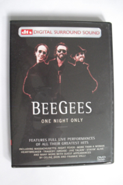 BeeGees - One Night Only
