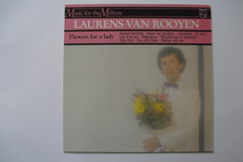 Laurens van Rooyen - Flowers For A lady