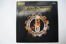 Bachman Turner Overdrive - BTO's Greatest