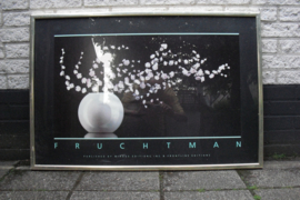 Poster: Fruchtman; published by Mirage Editions & Frontline Editions