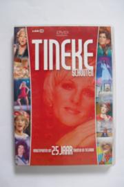 Tineke Schouten - Hoogtepunten uit 25 jaar theater en televisie, 2 DVD set