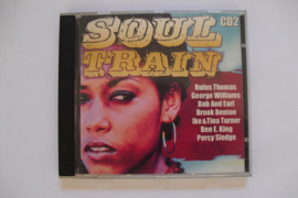 Soul Train CD 2